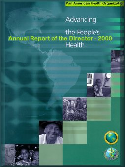 Annual Report of the Director, 2000