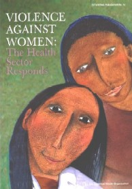 VAW Book Cover